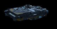 Fleet-carrier free
