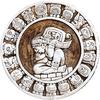 Mayan zodiac-icon