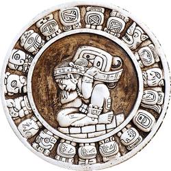 Mayan zodiac