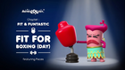 Fit & Funtastic 02 - Fit for Boxing