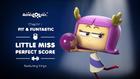 Fit & Funtastic 08 - Little Miss Perfect Score