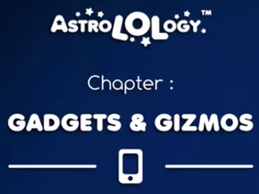 Chapter 11 - Gadgets & Gizmos