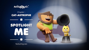 Cat-astrophe 07 - Spotlight Me