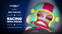 Past Time Fun 02 - Racing with (Priscilla)