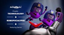 TechnoLOLogy 05 - Robopocalypse
