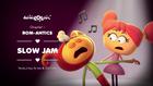 Rom-Antics 03 - Slow Jam