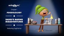 FoodoLOLogy 11 - (Sally)'s Baking Misadventures