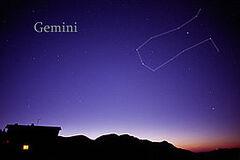 IRL Gemini