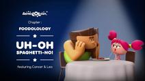 FoodoLOLogy 06 - Uh-oh Spaghetti-No!