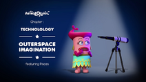 TechnoLOLogy 02 - Outerspace Imagination