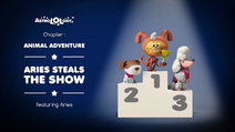 Animal Adventure 03 - (Aaron) Steals the Show