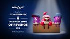 Fit & Funtastic 10 - The Sweet Smell of Revenge