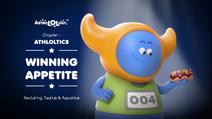 AthLOLtics 04 - Winning Appetite