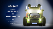 On The Move 10 - Road 'Bully'