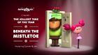 The Jolliest Time of The Year 06 - Beneath the Mistletoe