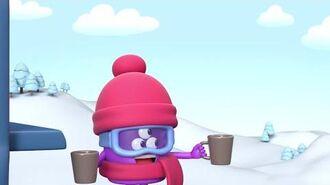 AstroLOLogy Skiing Resort Full Episodes Cartoons For Kids