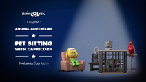 Animal Adventure 12 - Pet Sitting with (Casey)