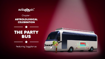 AstroLOLogical Celebration 11 - The Party Bus