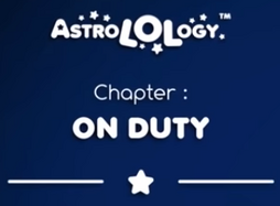 Chapter 03 - On Duty