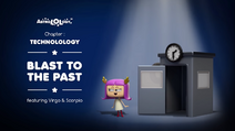 TechnoLOLogy 08 - Blast to The Past