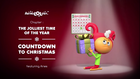 The Jolliest Time of The Year 03 - Countdown to Christmas