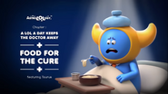 A LOL a Day Keeps the Doctor Away 04 - Food for The Cure