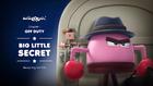 Off Duty 10 - Big Little Secret