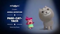 Animal Adventure 02 - Pani-Cat-tack