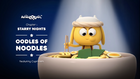 Starry Nights 12 - Oodles of Noodles