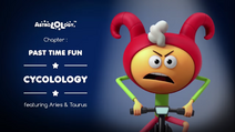 Past Time Fun 03 - CycoLOLogy
