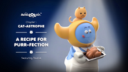 Cat-astrophe 04 - A Recipe for Purr-fection