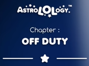 Chapter 04 - Off Duty