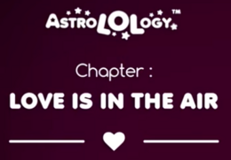Chapter 13 - Love is in The Air