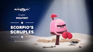 Holiyay! 10 - (Scotty's) Scruples