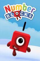 Numberblocks Series Poster