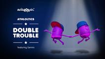 AthLOLtics 05 - Double Trouble