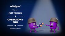 Past Time Fun 05 - Operation Fun