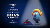 Past Time Fun 09 - (Larry)'s Laughs Last