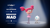 Cat-astrophe 06 - Breaking Mad