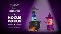 Paranormal ALOL 01 - Hocus Pocus