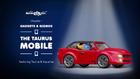 Gadgets & Gizmos 04 - The (Tiny) Mobile