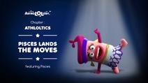 AthLOLtics 02 - (Priscilla) Lands the Moves