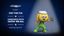 Past Time Fun 12 - (Casey)'s Gotta Catch 'Em All