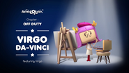 Off Duty 08 - (Victoria) Da-Vinci