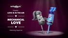 Love is in The Air 01 - Mechanical Love