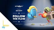 AstroLOLogy - Follow the Flow Preview Card 1
