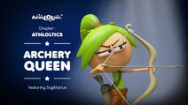 AthLOLtics 11 - Archery Queen