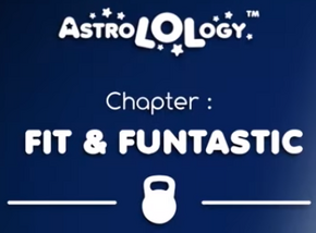 Chapter 08 - Fit & Funtastic