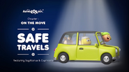 On The Move 11 - Safe Travels