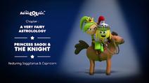 A Very Fairy ALOL 11 - Princess (Sally) and The Knight